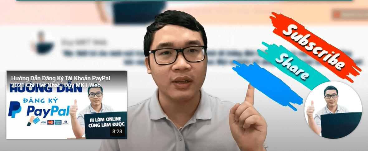Cách tăng đăng ký Youtube bằng màn hình kết thúc và kêu gọi hành động trong video